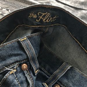 Old Navy The Flirt Jean Size 16